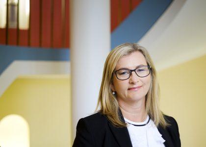 Alma Dagbjört Möller - nýr Landlæknir